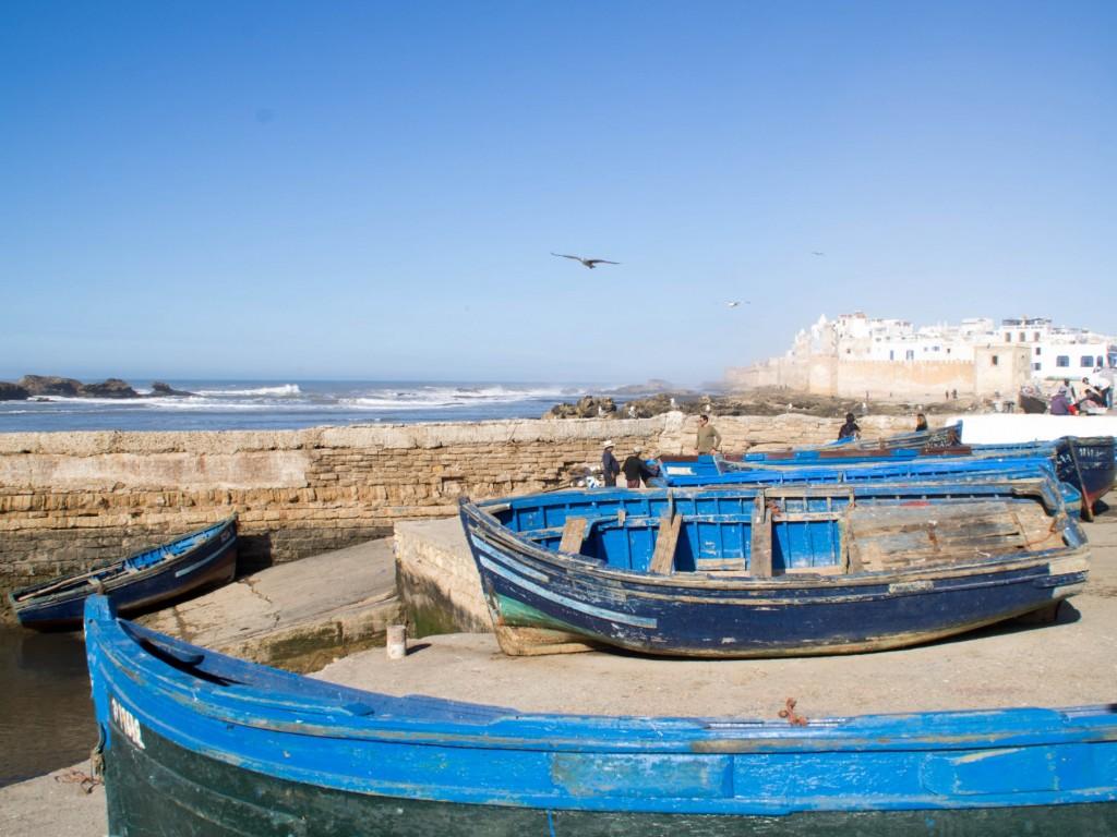Maroc, Essaouira_