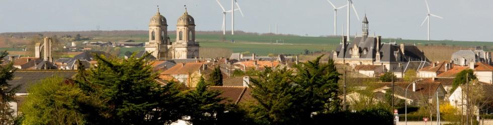 Saint-Jean d'Angély